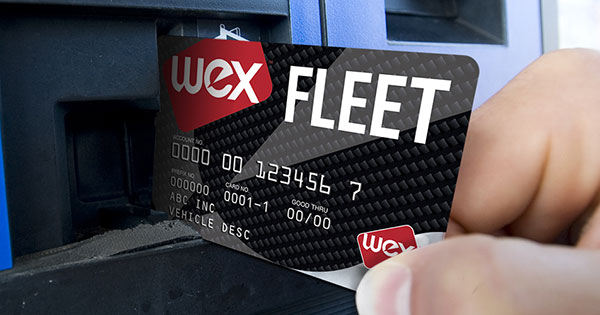 Save on Fuel Management Expenses with Wex
