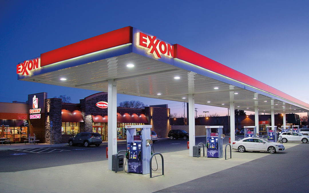 Save $.05 per Gallon at 11,000 Exxon and Mobile Stations Nationwide
